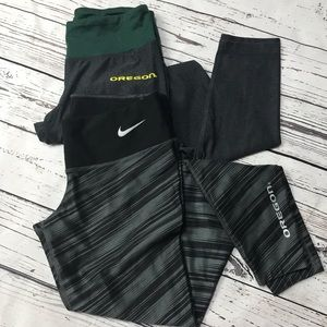 Oregon Ducks leggings 🦆🦆